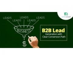 B2B Lead Generation Agency in India - White Dwarf
