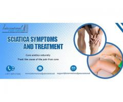Best & reliable sciatica treatment for every individual