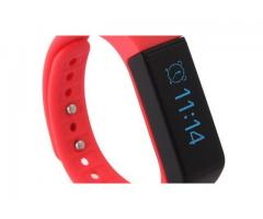 LUCOG Wristband Smart best fitness tracker