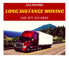 Affordable Long Distance Moving Company Florida