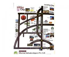 DTCP APPROVED PLOTS for SALE in SHADNAGAR-Opp- Asiana Hotel, Bangalore Highway, HYDERABAD, INDIA.