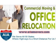 Find Out here > Reliable Commercial Relocation Service Provider
