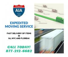 A Trusted Moving Company in New York, USA