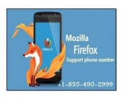 Mozilla firefox +1-855-490-2999 technical support number