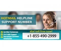 Syncing Hotmail with Gmail by dialling Hotmail Technical Support number  1-855-490-2999