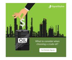 Crude oil forecast – Reliable trading forecast Signals to turn your risk into profit