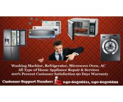 Godrej Refrigerator Repair Center in Hyderabad