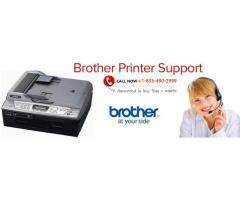 Brother Printer technical support number @+1-855-490-2999
