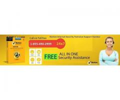 Norton internet security support +1-855-490-2999 toll free