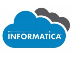 Informatica Training in Noida