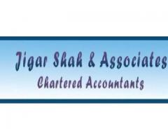 Jigar Shah & Associates - Income Tax Consultants, Finance Consultants