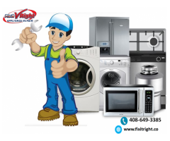 Repairing your appliances is no more a fuss!