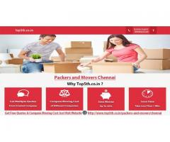 Packers and Movers Chennai  - House Relocating Points Made