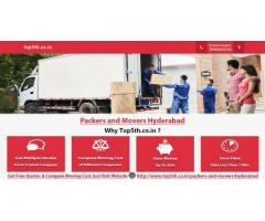 Packers and Movers Hyderabad - Solutions with Packers
