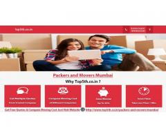 Packers and Movers Mumbai - Professional movers meant