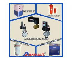 Air Dryer | Get Air Compressor for industrial applications