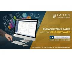 Latlon Technologies- Leading IT Services Company In India