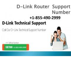 Call D-Link Router Technical Support Number? @+1-855-490-2999