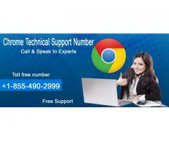 Make a Call at 1-855-490-2999 Google Chrome Customer Service Phone Number