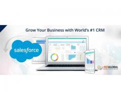 Indglobal – Top Salesforce consultants and implementation partners in India