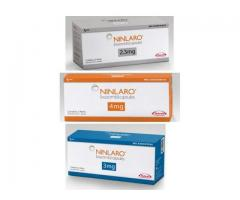 Ninlaro Price In India