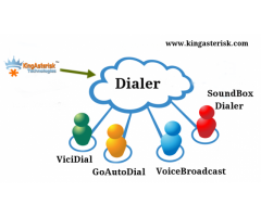 KIngAsterisk Provide Asterisk - VoIP Solutions