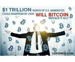 Bitcoin Rush: Can you really earn money from falling prices?