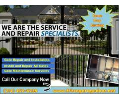 Affordable Gate Repair only starting $26.95 Frisco, TX | (214) 452-6238