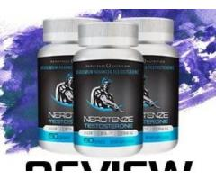 Nerotenze Testosterone : Boost Your Performance Naturally! (AU)