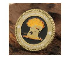 Military Coins   341 Munitions Squadron Custom Military Coins