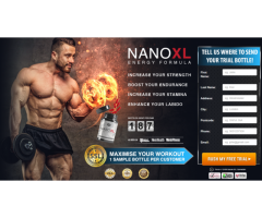 Are There Any Side Effects Of Using  Nano Xl?