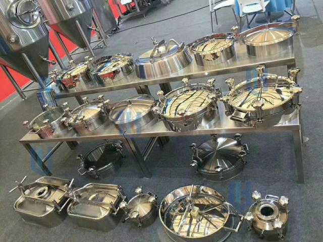 Manways supplier,Stainless steel manways,Tank manways-Likemetals
