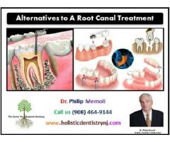 Perfect Root Canal Treatment in Holistic Dentistry | Dr. Philip Memoli