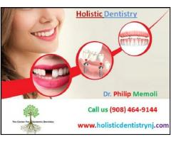 Best Holistic dentist in NJ | Dr Philip Memoli