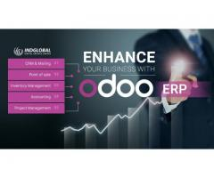 Indglobal- ERP software for small businesses in Bangalore, India