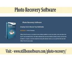 Get Best Photo Recovery Tool to Recover Deleted Photos & Images from Device