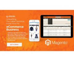 Indglobal: The Most Reliable Magento Development Company in India
