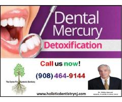 Safe Natural Detoxification - Dr. Philip Memoli | Holistic Dentistry NJ