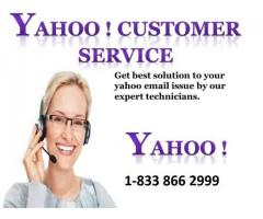 Yahoo Issues, Recovery your Forget Yahoo Password 1-833-866-2999