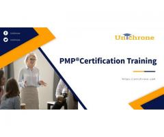 PMP Certification Training Course in United States
