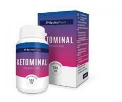 What is Working Function of Ketominal Slim?