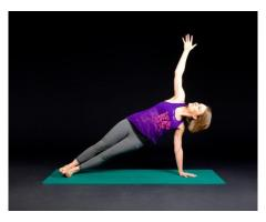Lose Excess Weight With Pilates Workout