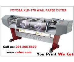 Top Most Fotoba Xld-170 Wall Paper Cutter | Call us 201-265-5670