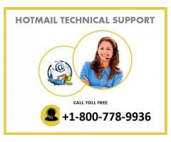 Hotmail email Customer Support Phone Number 1-800-778-9936