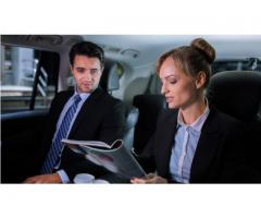 NYC Corporate Car Service - Delux Worldwide Transportation