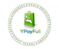 ypayfull-Best Coupons, Deals, Promo Codes