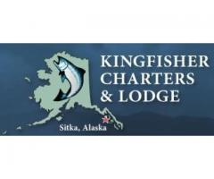 Kingfisher Your Fishing Destination