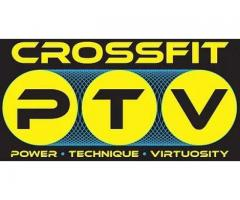 Crossfit PTV Return for your Next Workout