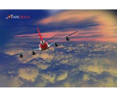 Online Flights - Book cheap Air Tickets Cheap Flight Deals Canada