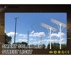 which is a professional manufacturer of solar street light?